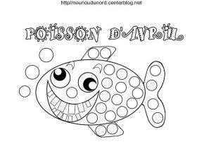 POISSON-AVRIL-coloriage-et-gommettes